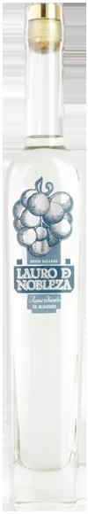 Orujo LAURO DE NOBLEZA BLANCA