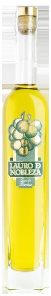Licor de Hierbas LAURO DE NOBLEZA