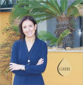 Ana Méndez Gil