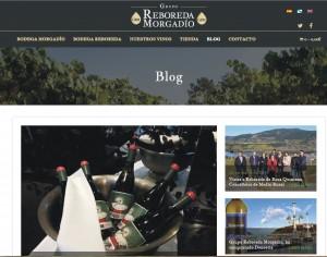 Blog de Bodegas GRM