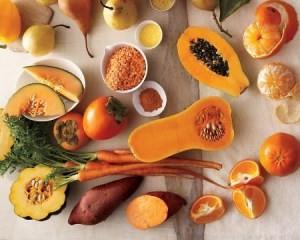 comida-color-naranja